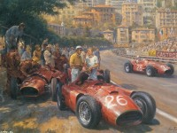 ������� ���� �������� ����������, Alan Fearnley, ����� Ferrari 1280x1024
