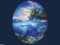 Подводный мир david miller