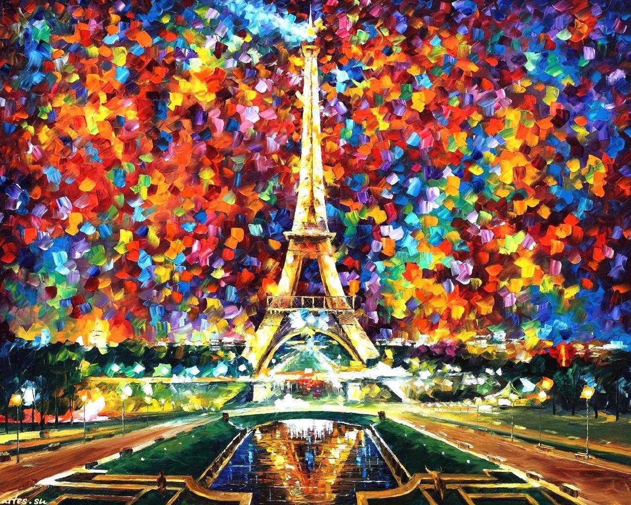 Париж картинки (272 фото) скачать обои.