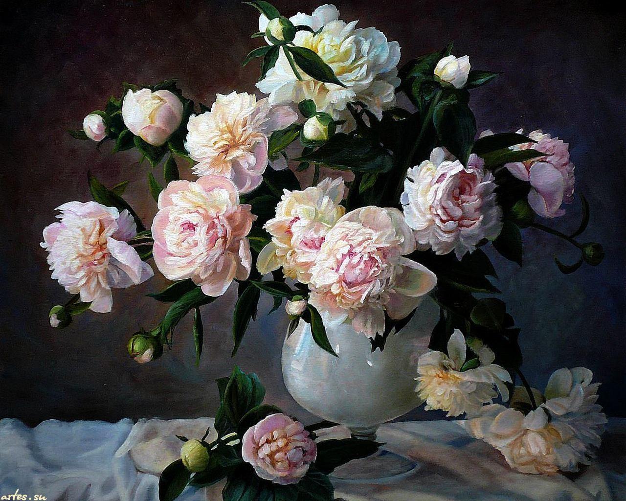 Цветы питер с доставкой