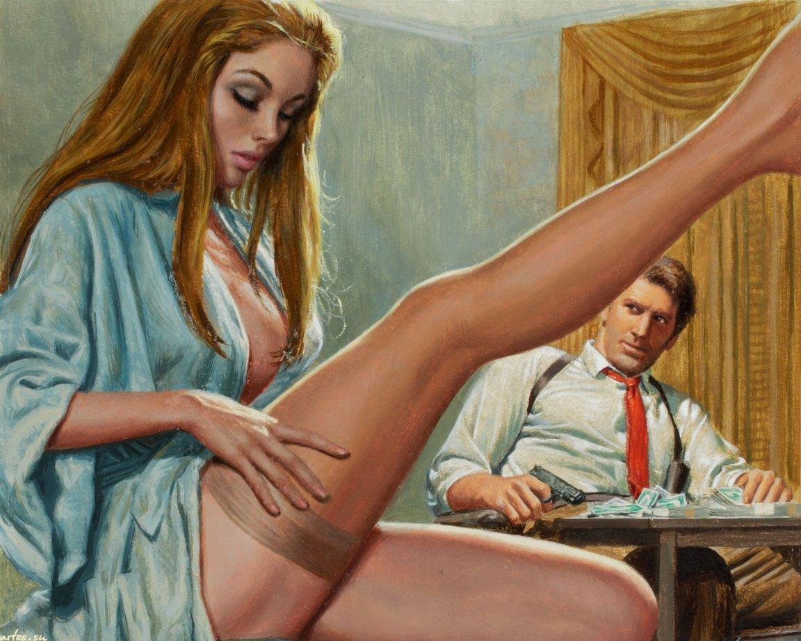 Секс роскази муж на час