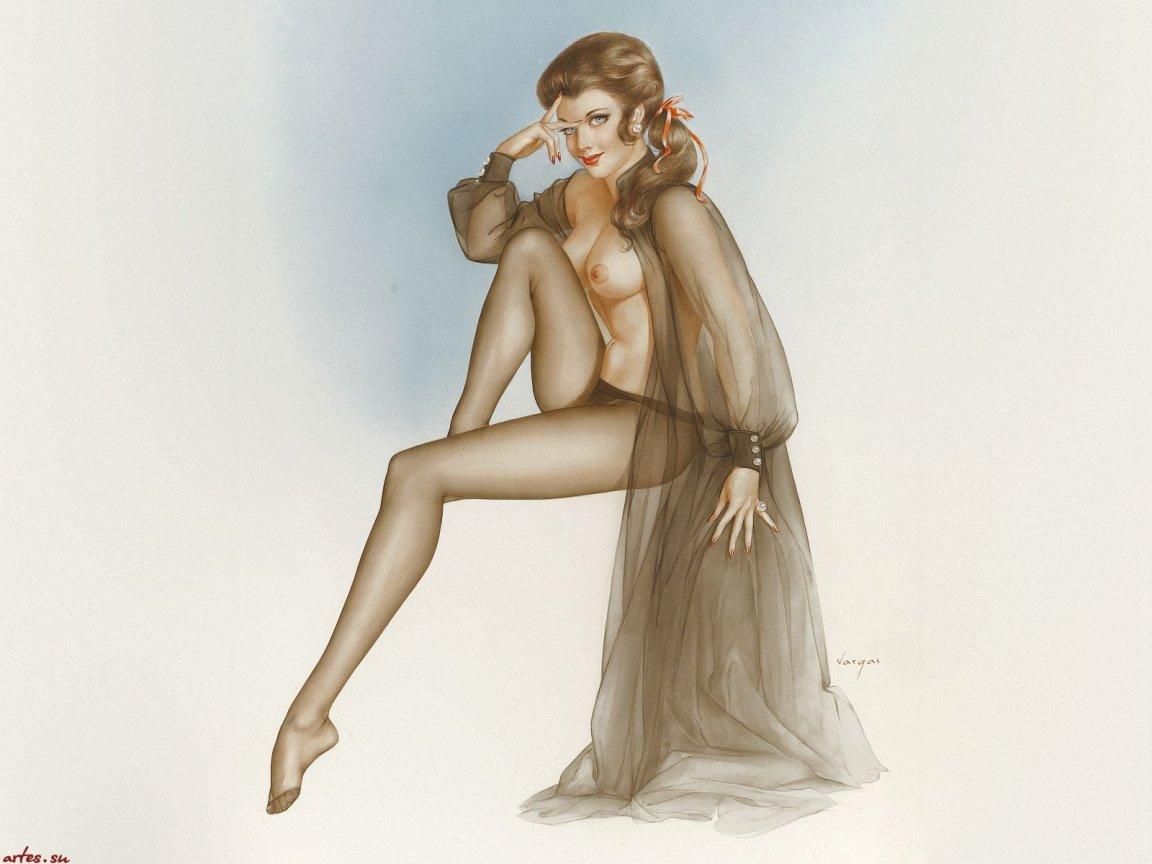 Эро рисунки девушек, Эротика рисунки Порно комиксы рисунки арт онлайн 16 фотография