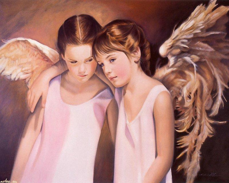 Картинки по запросу Разговор двух ангелов о зоне комфорта