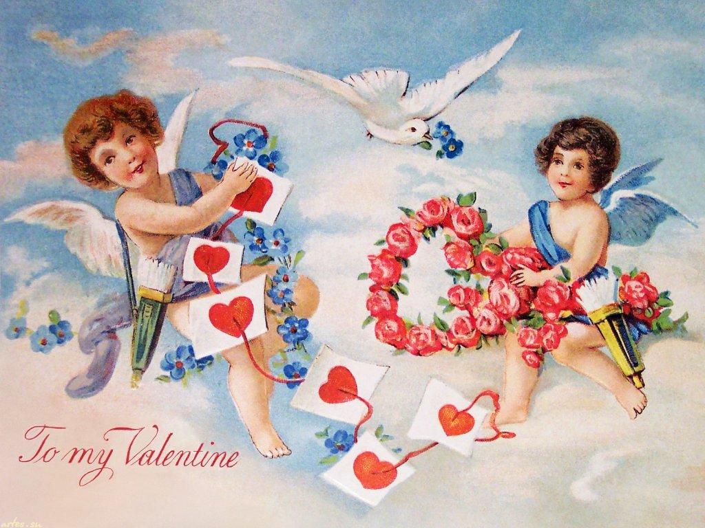 Vintage garfield poster